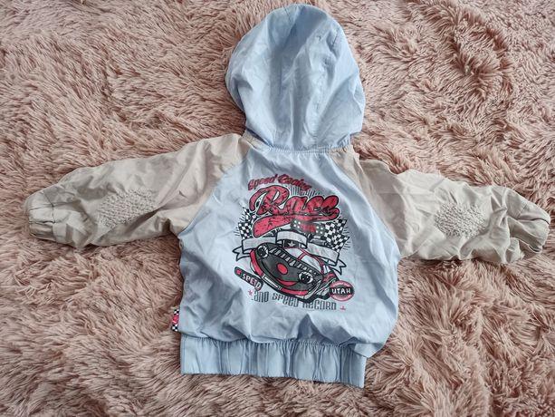 Дитяча куртка, вітровка