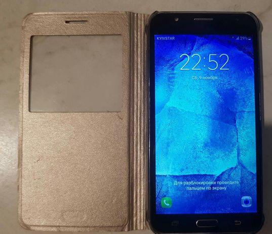 Samsung j 7 / galaxy / samsung j7 + подарок!
