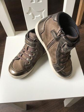 Buty dziewczęce Geox rozmiar 27