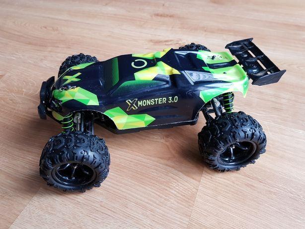 Samochód RC X-Monster 3.0 części