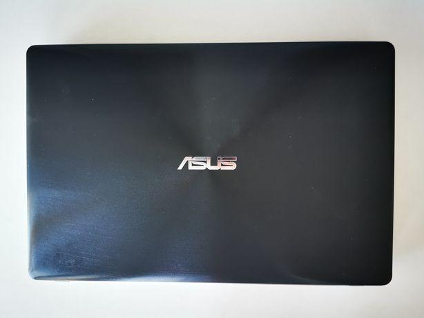 Asus i7 X550JX - GTX 950M - HDD 1TB+SSD 250GB - 8GB
