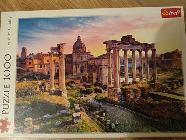 Puzzle 1000 Trefl Rzym