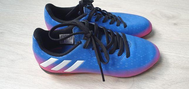 Korki Adidas buty piłkarskie 33, 20 cm jak nowe