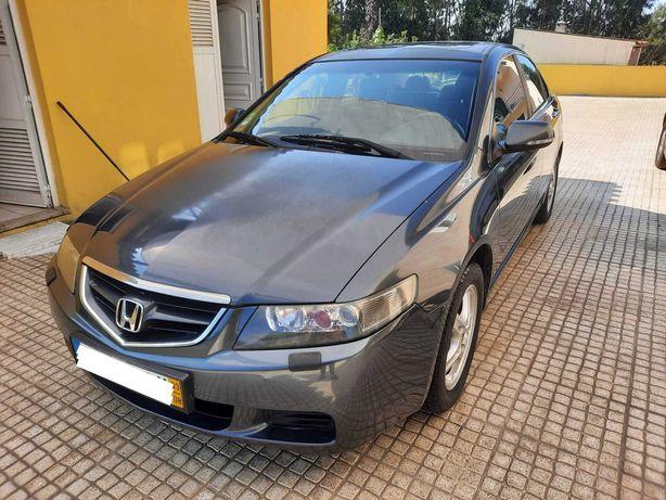 Honda Accord 2.0 VTEC - GPL