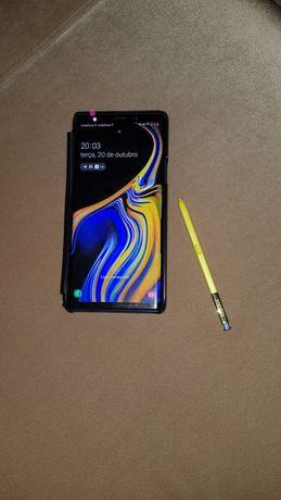 Samsung Galaxy Note 9 128 Gb Dual Sim e Desbloqueado