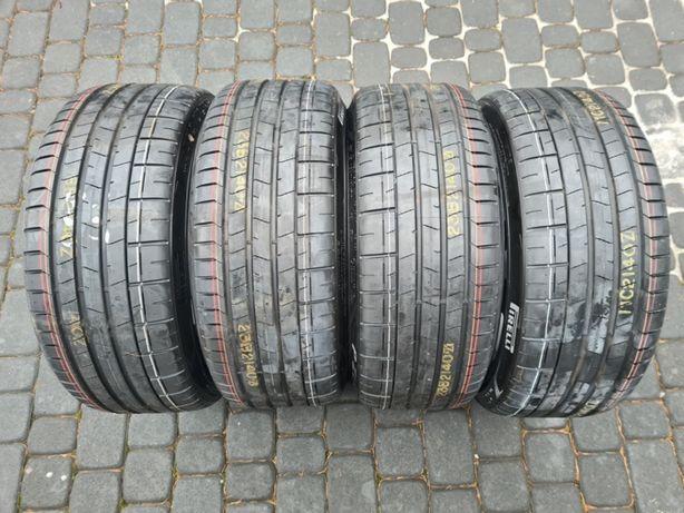 FABRYCZNIE NOWE Opony Pirelli P ZERO PZ4 - AO1 - 235/35/19