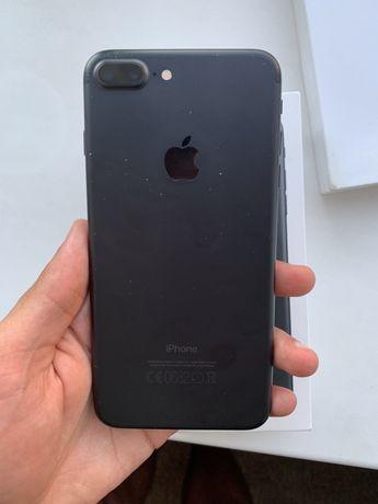 Продам iphone 7 plus 128gb