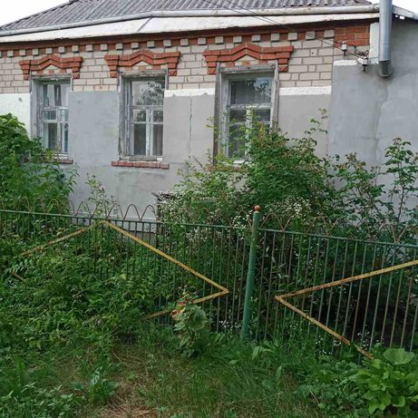 Дом в Малой Рогозянке,площадь 59м2, участок 35 соток,срочно