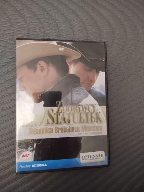"Film ""Tajemnica Brokeback Mountain"" (DVD)"