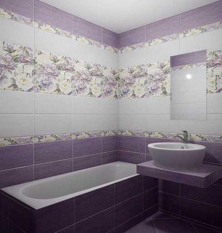 Metalico InterCerama туалет ванная керамическая плитка декор скидка