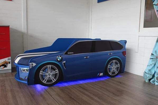 Ліжко BMW P002