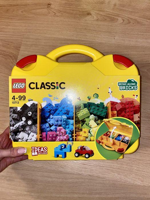 Lego classic 10713 Legionowo - image 1
