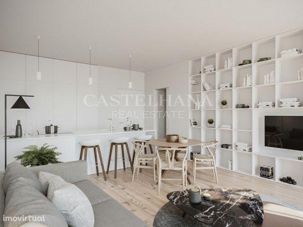 Apartamento T1 - Centro do Porto