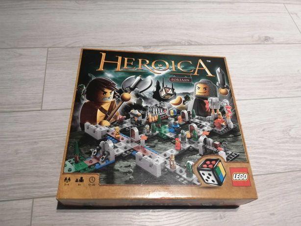 Gra  planszowa LEGO Herocia