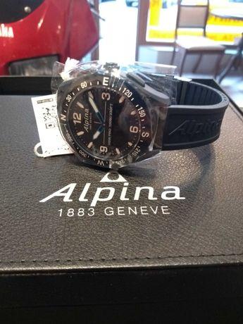 Alpina Alpiner HSW PRO AL 283L Gwarancja
