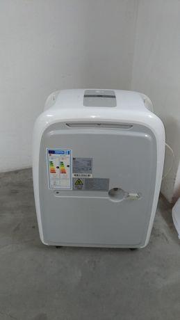 Ar Condicionado portátil Equation A015 - 09C 9000Btu