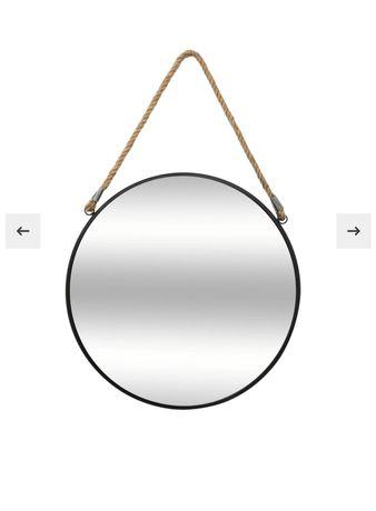 Espelho Redondo 55cm