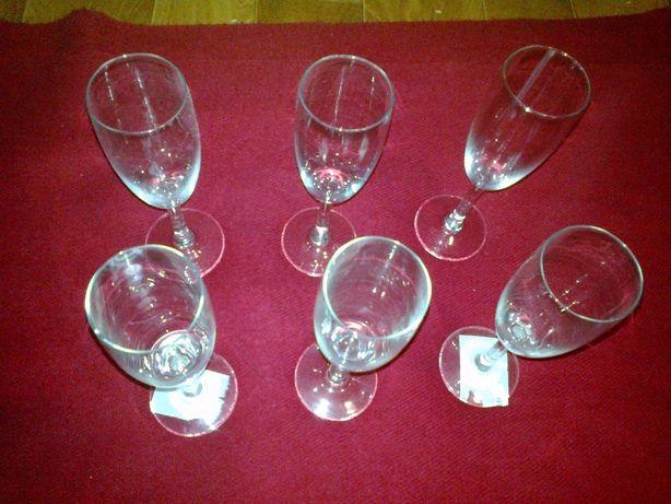 Бокалы для шампанского Luminarc