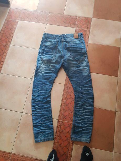 Spodnie kolekcja Kamila Bednarka nie uzywane