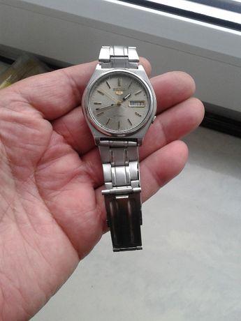Zegarek Seiko 5 Automatic, Mołnija kieszonkowy