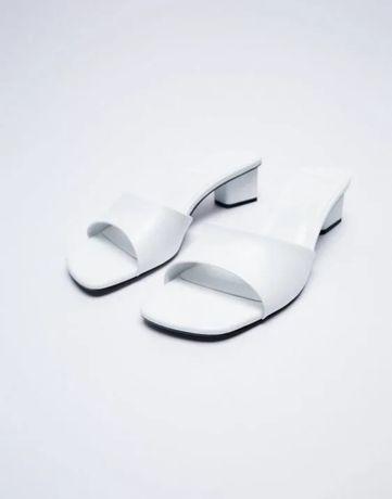 Sandálias/mules Zara