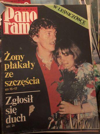 Panorama czasopismo