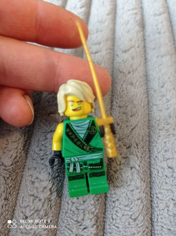 LEGO ninjago Loyd