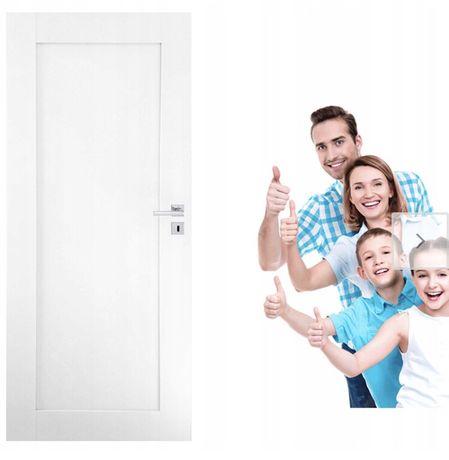 TANIE Drzwi wewnętrzne ELEGANCE WINDOOR w 7 dni pod dom, dostawa