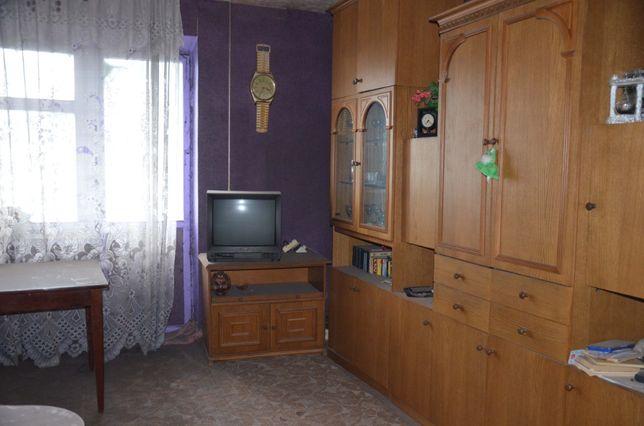Продам или обменяю трех комнатную квартиру в центре Енакиево