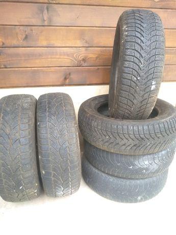 Шини резина Michelin 185/ 60 зима