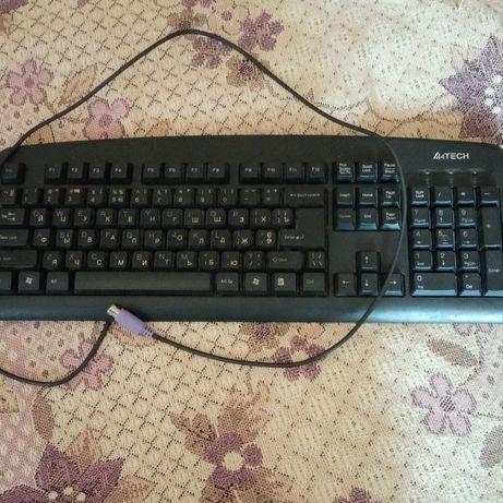 Клавиатура,б/у