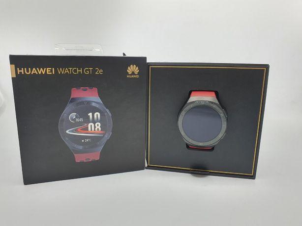 Smartwatch HUAWEI WATCH GT 2E KOMPLET STAN IDEALNY od loombard milicz