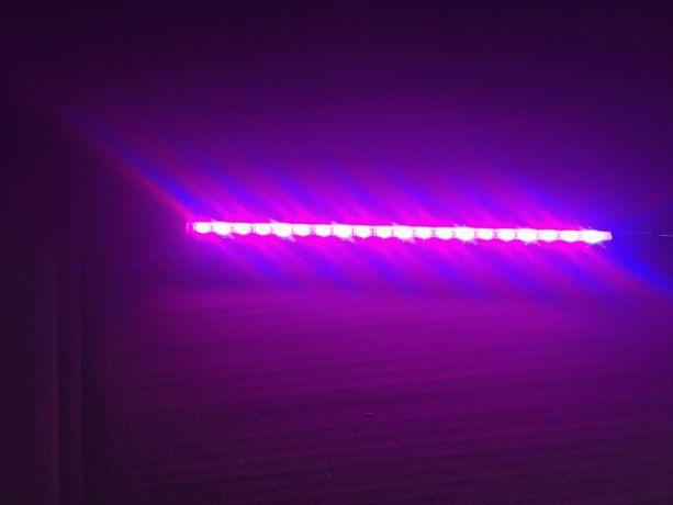 Лампа для растений GrowLight с прищепкой 10Вт Светодиодная Фитолампа