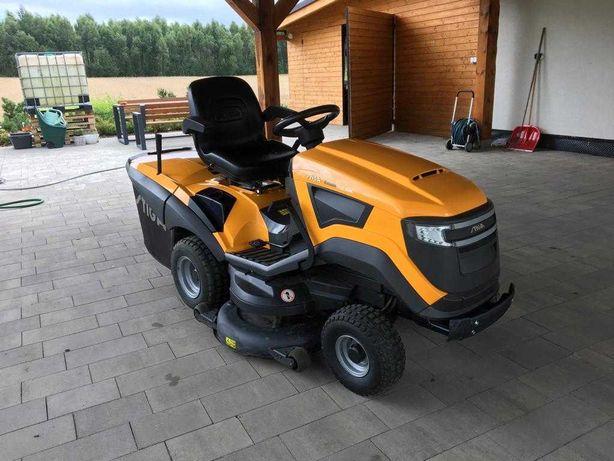 Kosiarka traktorek ogrodowy Stiga Estate 7122 HWS