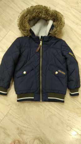 Осенняя куртка George