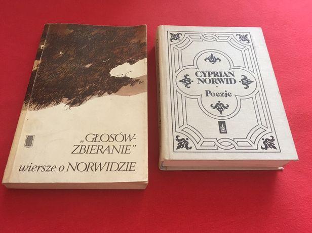 Poezje // Cyprian Norwid