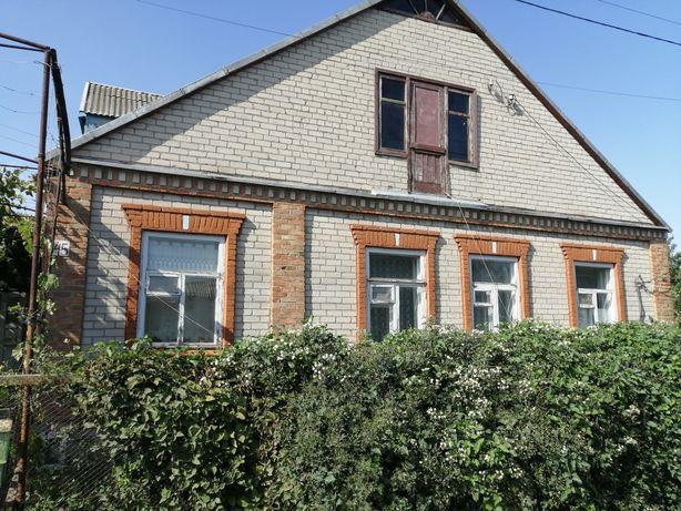 Продам дом в Новополье
