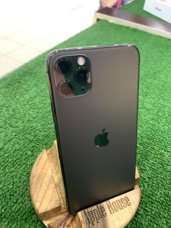iPhone 11 Pro Max 256 Space gray Neverlock АКБ 99% Магазин