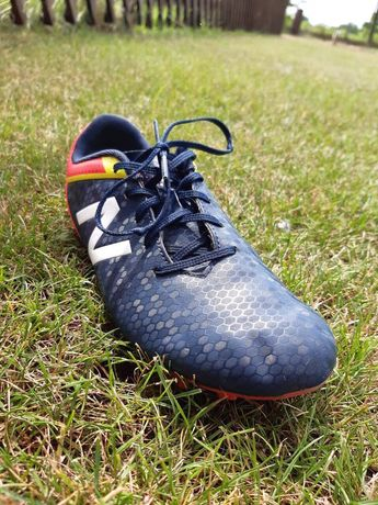 Бутсы New Balance visaro,обувь для футбола 23см,футбол,размер 37,буцы.