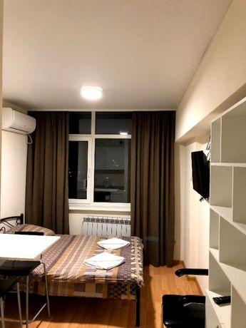 Аренда, посуточно квартира,новострой м.Берестейская Машиностроительная
