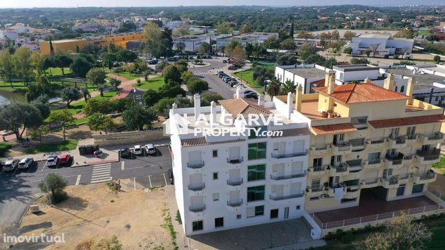 Almancil - Apartamentos T2 Novos no Centro