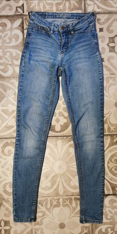 spodnie jeans Veto Moda r. XS