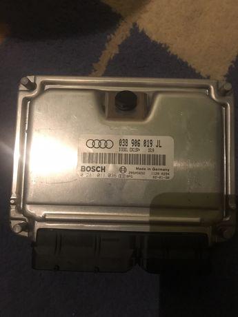 Audi A4 B6 1.9 TDI sterownik silnika