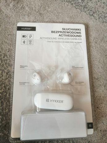 Słuchawki bezprzewodowe pchełki