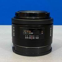 Sony 28mm f/2.8 (A-Mount)