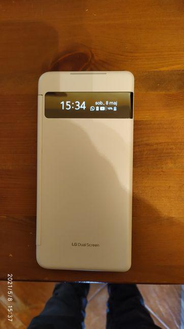 LG dual screen obudowa