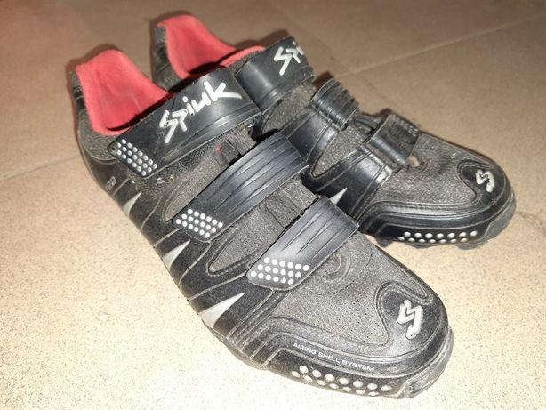 Велосипедная обувь, ботинки, велотуфли Spiuk, 44р.