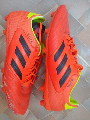 Бутсы Adidas Copa 18.3 FG