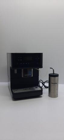 Miele CM6350 кофемашина автоматическая Германия оригинал гарантия кофе