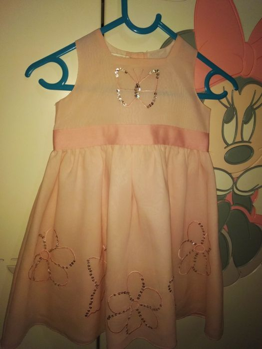 Sukienka, sukieneczka wizytowa Koszalin - image 1
